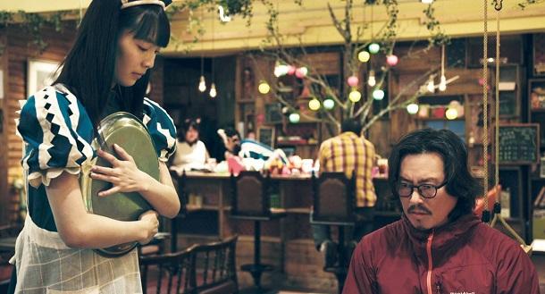 『いとみち』 東京・ユーロスペースほか全国公開中  ©2021『いとみち』製作委員会