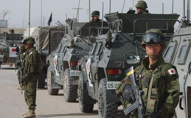 撤収の難しさ、イラク陸自派遣で直面 宿営地に迫撃砲…「再展開」探り現地へ
