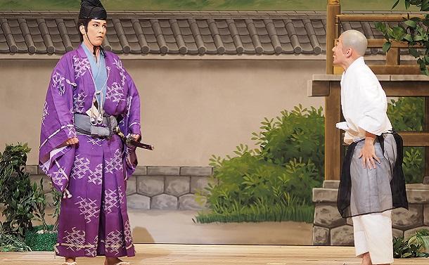 松竹新喜劇は「笑いと涙」ではない。見るべきものは「カッコよさ」だ