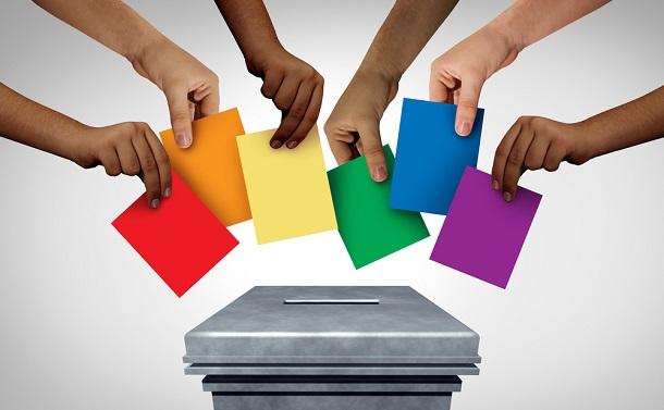 トランスジェンダーを不可視化する日本の選挙制度