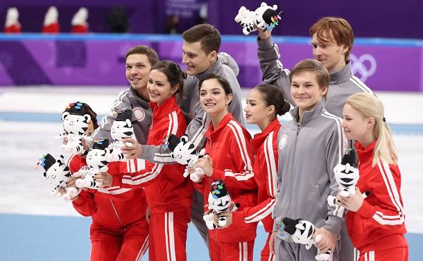 ロシアと東京五輪の「猫だまし」