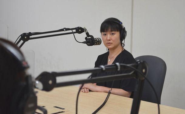 「論座」は入管・難民問題とレイシズムを考えます~安田菜津紀さん、ポッドキャストに出演