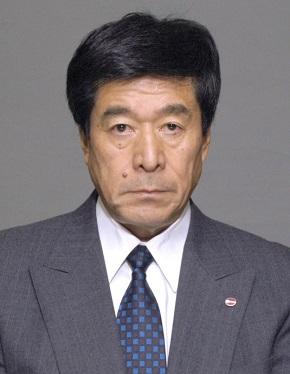 写真・図版 : 共同通信の石川聡顧問