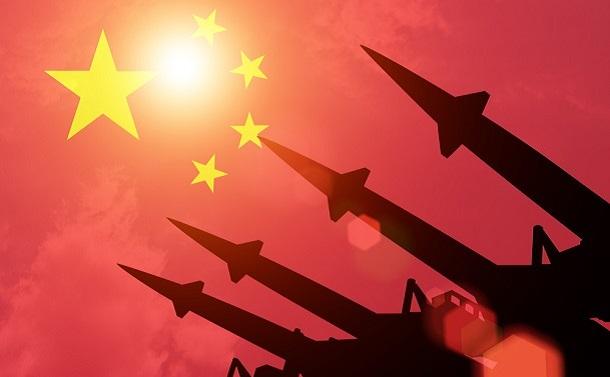地政学上の大転換を迫る中国でのミサイルサイロ発見