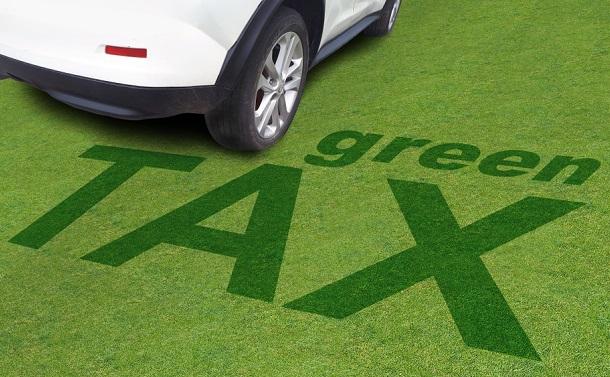 グリーン税制をめぐる世界の潮流