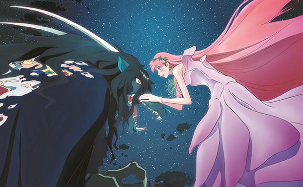 「竜とそばかすの姫」と「映画 太陽の子」