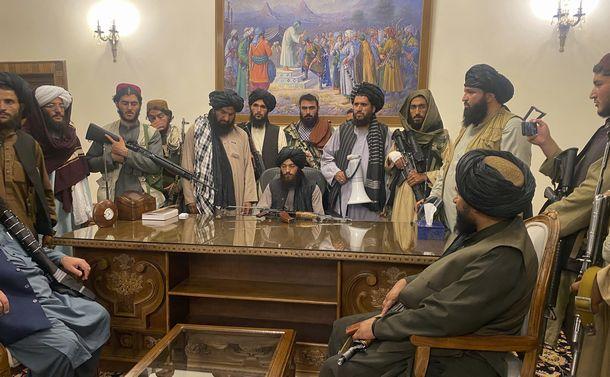 アフガニスタン制圧 タリバンは変われるか?~日本は対応を中村哲医師に学べ