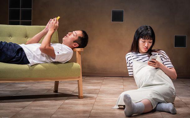 男性作家「妊娠・出産」の演劇を作る【上】