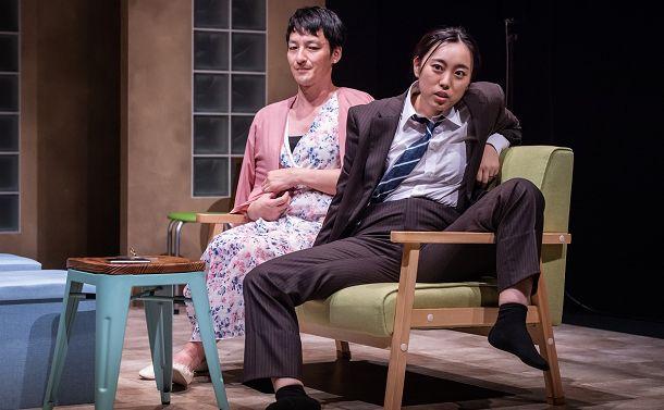 男性作家「妊娠・出産」の演劇を作る【下】
