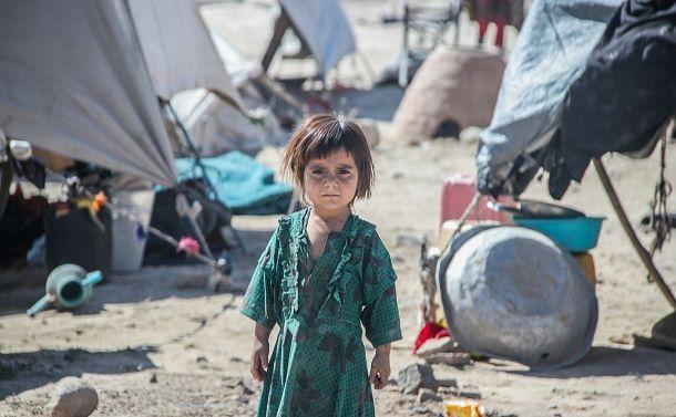 混迷のアフガニスタン、いま、日本にできること