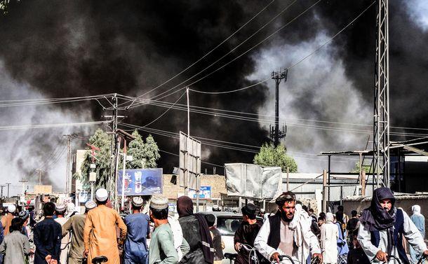 アフガン情勢は国際関係に深刻な影響をもたらすのか~世界秩序を守るための中長期的視点