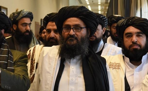 「タリバン2.0」がおよぼす地政学的影響