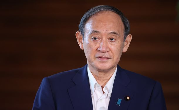 異端児の良さを失った菅義偉首相~突然の退陣の真因
