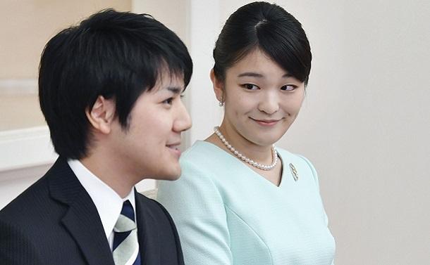 眞子さまと小室圭氏の「身分違い」の結婚をめぐる日本人の心情