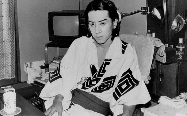 田村正和は作家に愛された俳優だった~眠狂四郎、腕下主丞、子連れ狼……