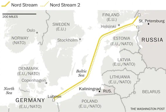 ND-2のルート図