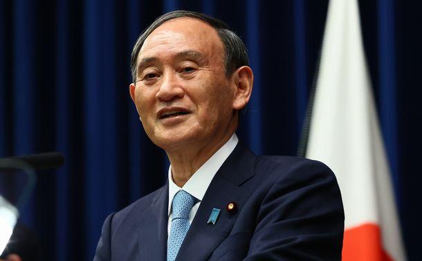 """菅義偉首相は世論を""""聞きすぎて""""1年で退任した"""