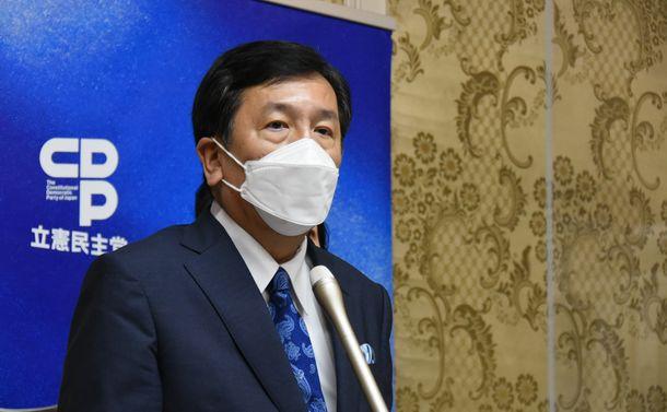コロナとコメと選挙〜立憲民主党がたどる日本社会党の道