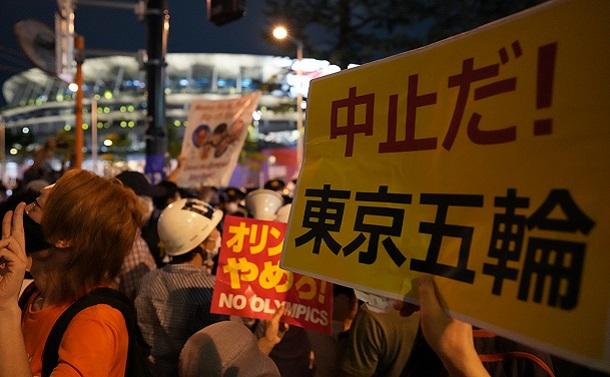 [上]本当にオリンピック東京大会は「終わった」のだろうか
