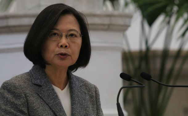 台湾のTPP加入を淡々と進めよう
