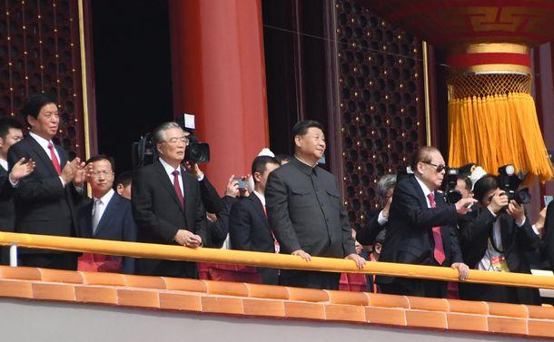 中国・恒大の危機、地方政府1100兆円の債務に飛び火か