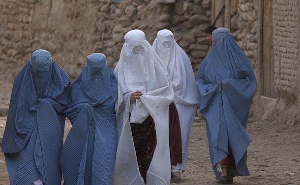 アフガニスタンの「女性の人権」をどう考えるか