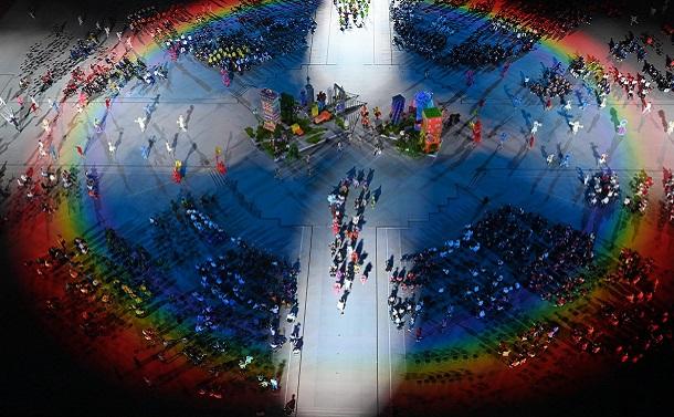 [中]オリンピック/パラリンピックの「多様性」がはらむ選別のシステム