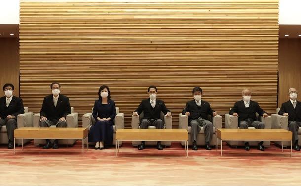 岸田内閣は安倍傀儡政権なのか?
