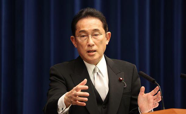 岸田政権の経済政策は穴のあいた大風呂敷か