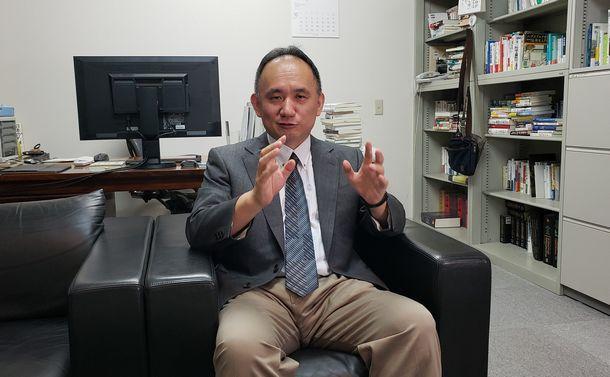 遺伝子組み換えウイルスによるパンデミックはあり得ない~上昌広氏に聞く