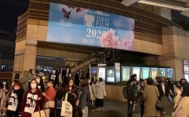 東京国際映画祭の大改革~安藤裕康チェアマンと市山尚三ディレクターに聞く