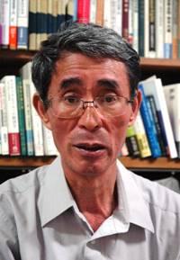 森岡孝二教授