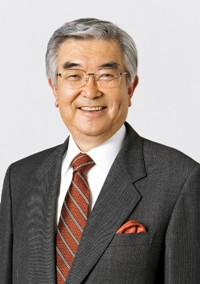斉藤惇社長