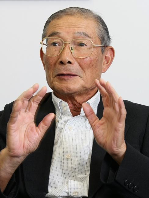 写真・図版 : 大野木克信さん