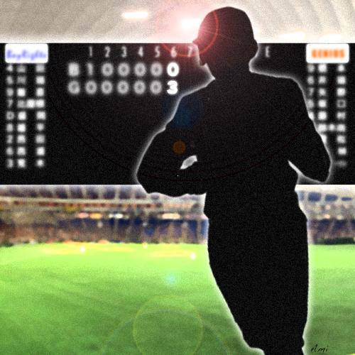 連載小説9回裏:最終試合の結末、企業トップの態度