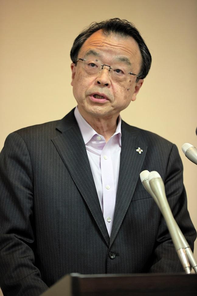 黒川検事長辞職 安倍政権の人事介入が招いた不幸な結末