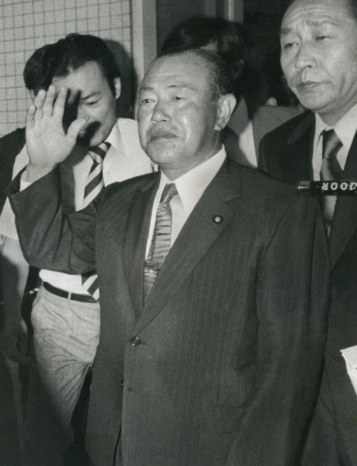 ロッキード事件、バブル経済事件、福島原発事故と検察