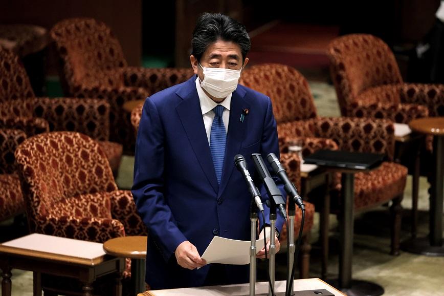 「桜を見る会」事件で首相の犯罪嫌疑を捜査した検察に続く正念場
