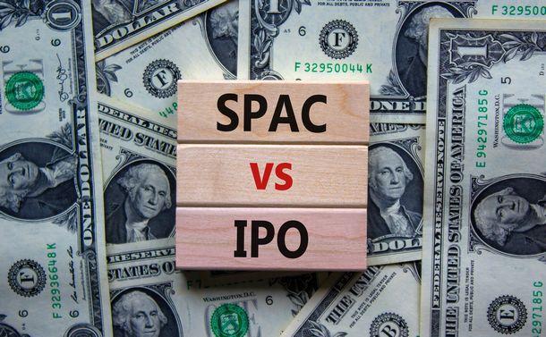 SPAC(特別買収目的会社)の株式上場の実務、日本での解禁可能性の検討