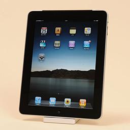 写真・図版:iPadが与えた衝撃とは
