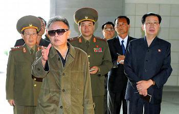 北朝鮮はどこへ向かう