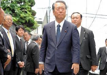 迫る民主党代表選、小沢は動くのか?
