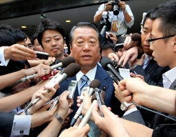 小沢出馬で問われる「総理の資質」