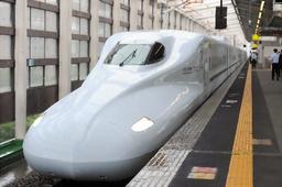 新幹線を輸出するには