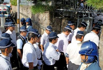 司忍・山口組6代目組長の来春出所を前に警察の弱体化作戦は成功するか