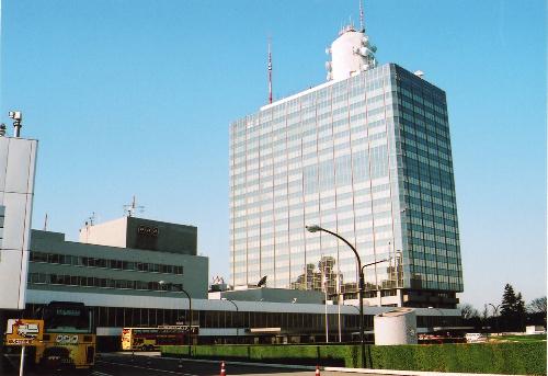 写真・図版:NHK記者が情報漏洩メールを送った背景