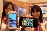 スマートフォンで日本勢は挽回できるのか