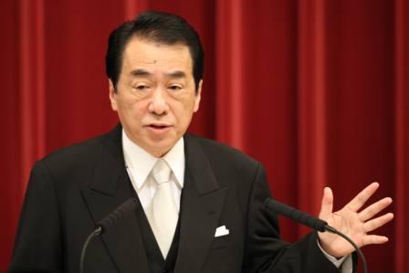 菅首相の変身は本物か
