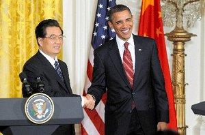 オバマ×胡錦濤会談で見えてきた米中関係の今後