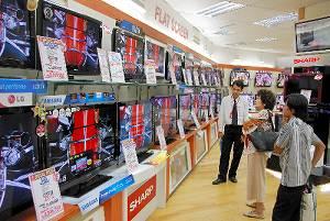 世界と渡り合う日本企業の実力